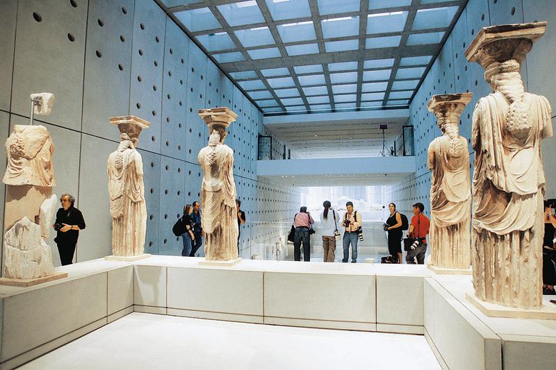 Δωρεάν είσοδος για φοιτητές σε αρχαιολογικούς χώρους, μνημεία και μουσεία (Τι ισχύει)
