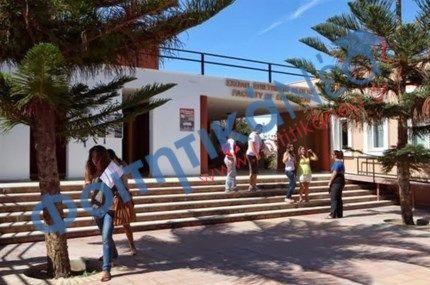 Φοιτητές του Πανεπιστημίου Κρήτης καταγγέλλουν την φοιτητική λέσχη