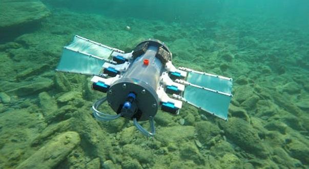 Διεθνής διάκριση, υποβρύχιο ρομπότ, ΤΕΙ Κρήτης, ΒΙΝΤΕΟ