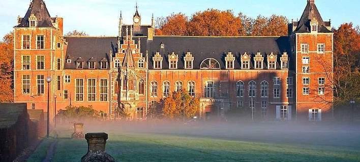 Τα 20 καλύτερα πανεπιστήμια της Ευρώπης στον τομέα των Οικονομικών